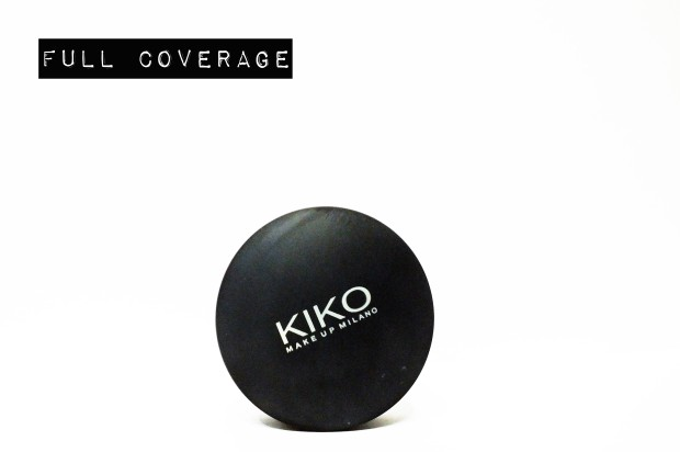 Full coverage - kiko