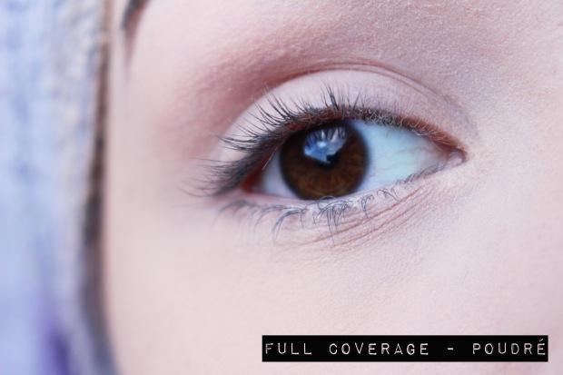 Full coverage - kiko