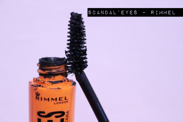 Scandal'eyes RIMMEL