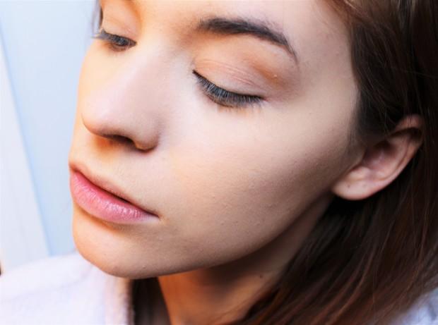 Maquillage longue durée